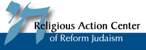 religious action logo