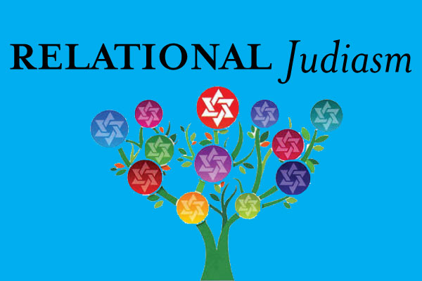 Relational Judaism