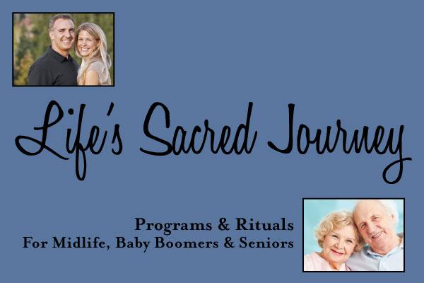 Life's Sacred Journey
